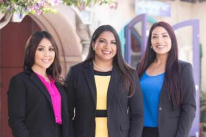 San Diego Divorce and Family Law Firm Legal Team
